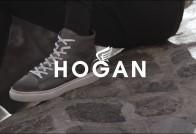 Мужская коллекция Hogan