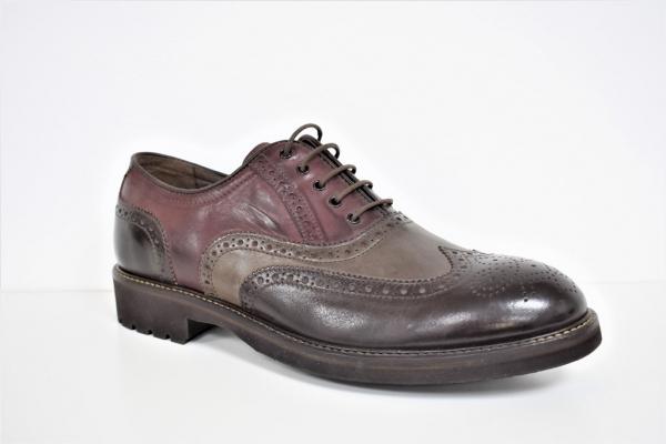 Мужская обувь NERO GIARDINI A604401U