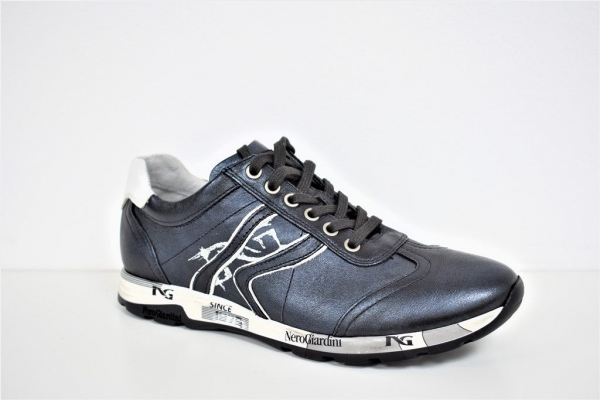 Женская обувь NERO GIARDINI A616190D-blue