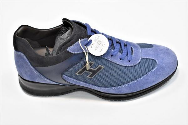Мужские кроссовки Hogan DSC_0189