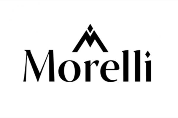Мужские кроссовки Morelli 80371