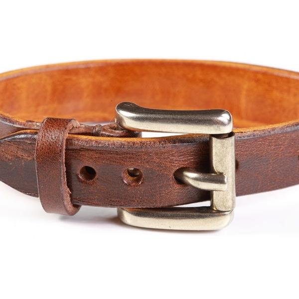 Кожаный браслет bp401