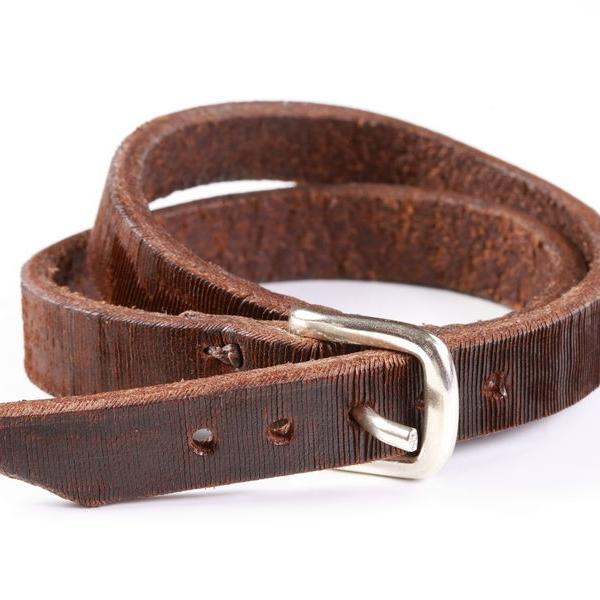 Кожаный браслет bp404