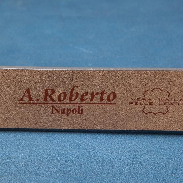 Мужской ремень A.Roberto Napoli J40/2204