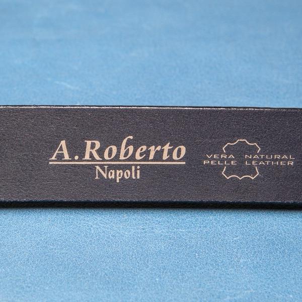 Мужской ремень A.Roberto Napoli J40/2209
