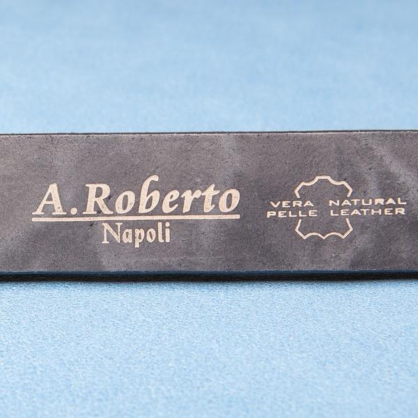 Мужской ремень A.Roberto Napoli J40/2229
