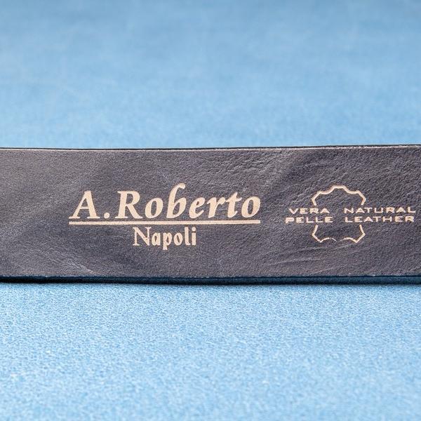 Мужской ремень A.Roberto Napoli J40/2232