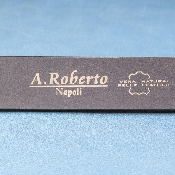 Мужской ремень A.Roberto Napoli J40/2233