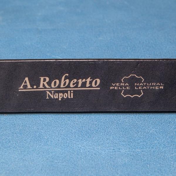 Мужской ремень A.Roberto Napoli J40/2236