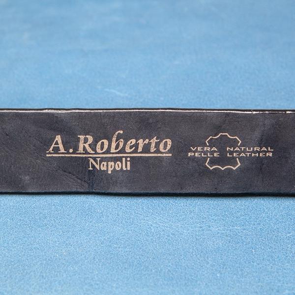 Мужской ремень A.Roberto Napoli J40/2240