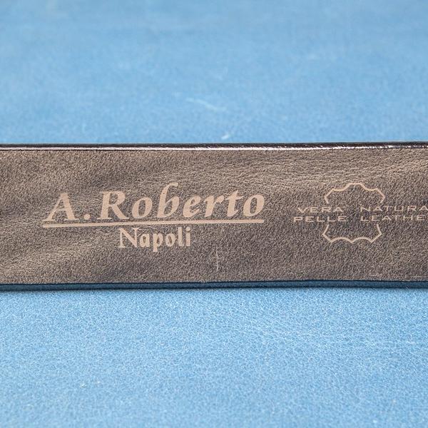 Мужской ремень A.Roberto Napoli J40/2241