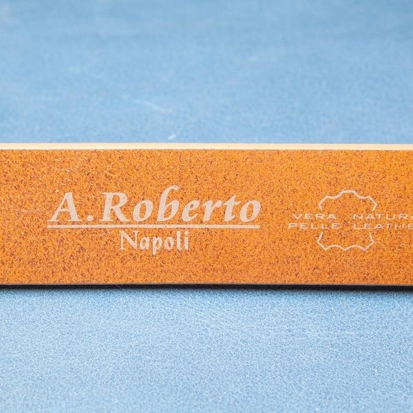 Мужской ремень A.Roberto Napoli J40/2242