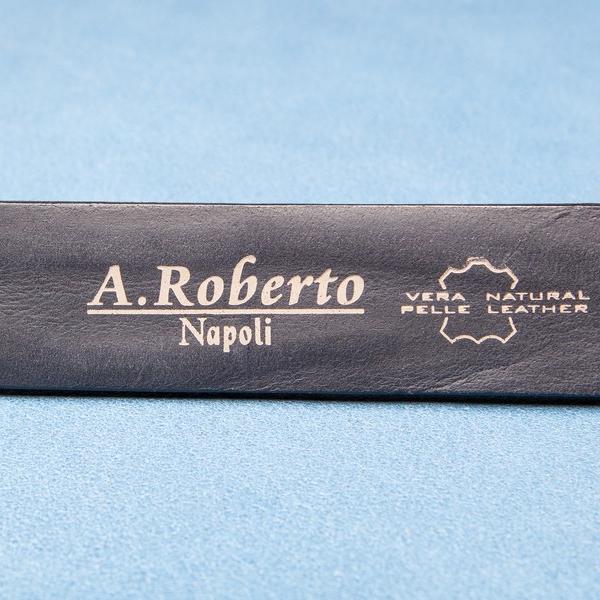 Мужской ремень A.Roberto Napoli J40/2248