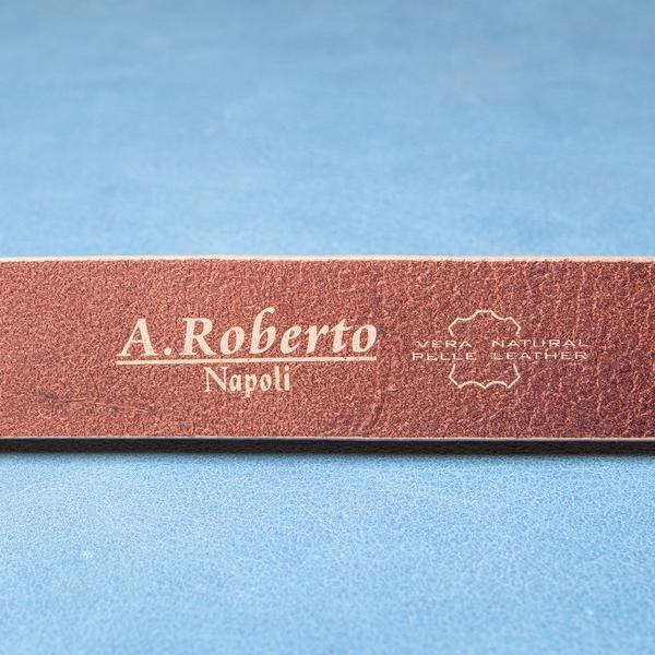 Мужской ремень A.Roberto Napoli J40/2256