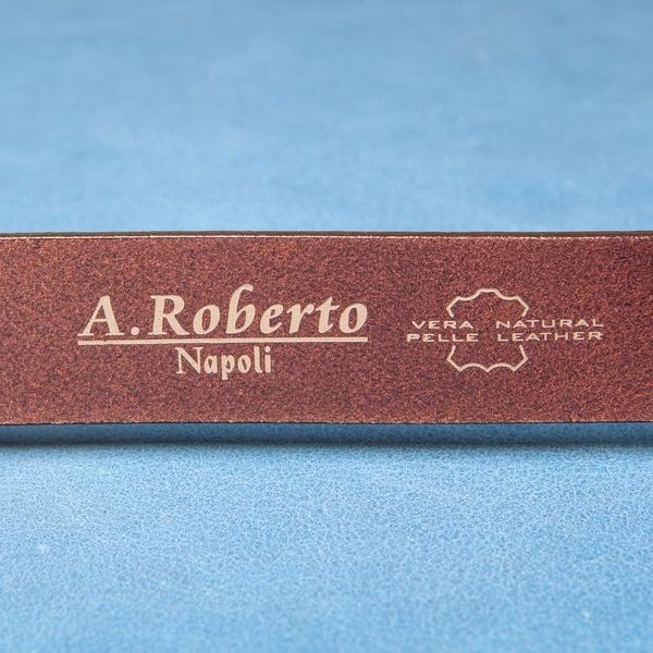Мужской ремень A.Roberto Napoli J40/2257