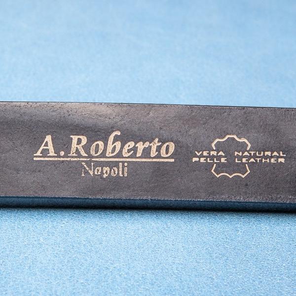 Мужской ремень A.Roberto Napoli J40/2259