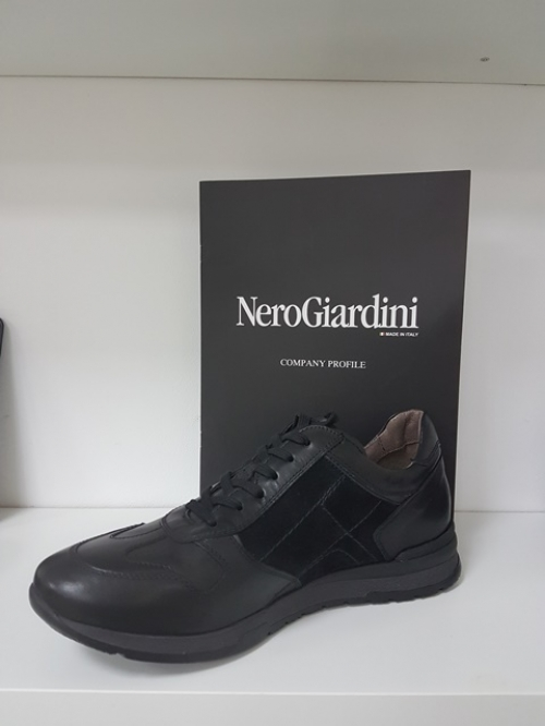 Мужские кроссовки NERO GIARDINI. Артикул: А6 04331  U 100
