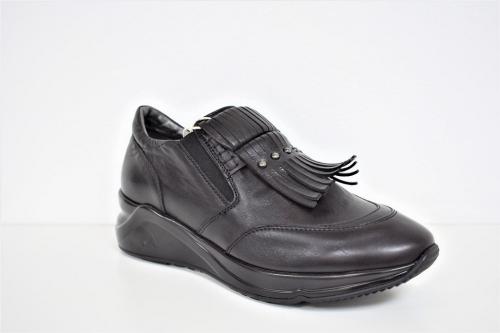 Женские ботинки Morelli 555