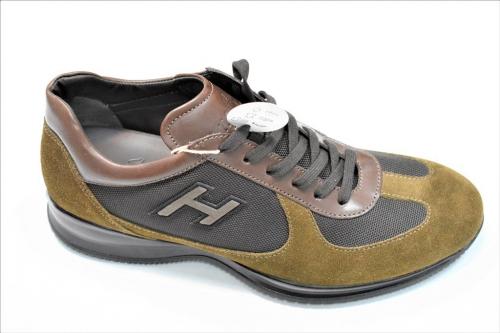 Мужские кроссовки Hogan DSC_0191