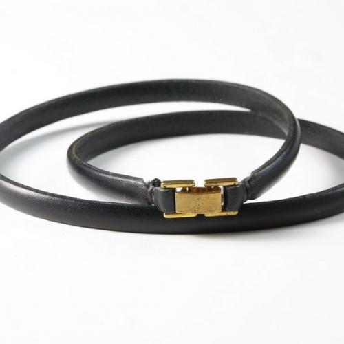 Кожаный браслет bp406