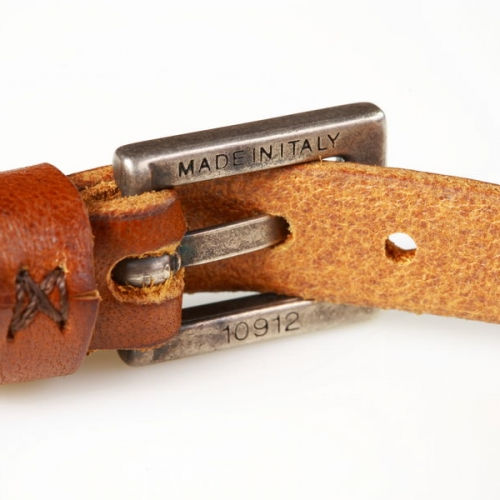 Кожаный браслет bp407