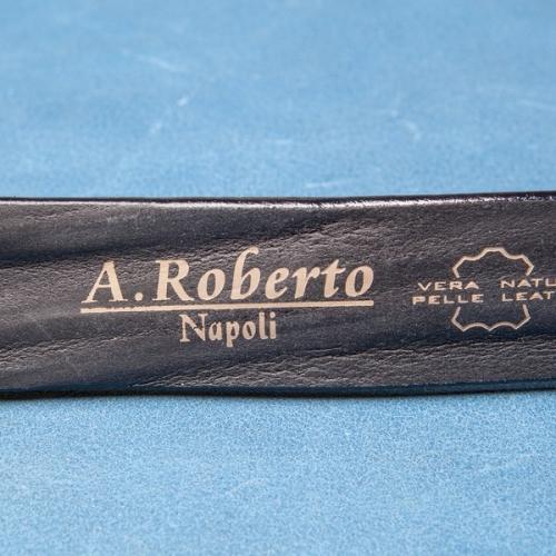 Мужской ремень A.Roberto Napoli J40/2206