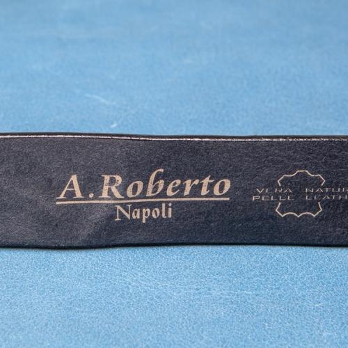 Мужской ремень A.Roberto Napoli J40/2208
