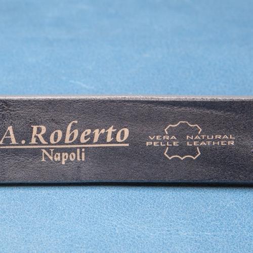 Мужской ремень A.Roberto Napoli J40/2212
