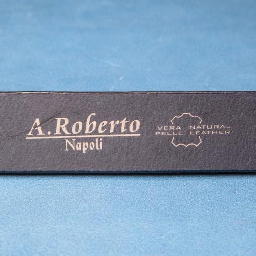 Мужской ремень A.Roberto Napoli J40/2222