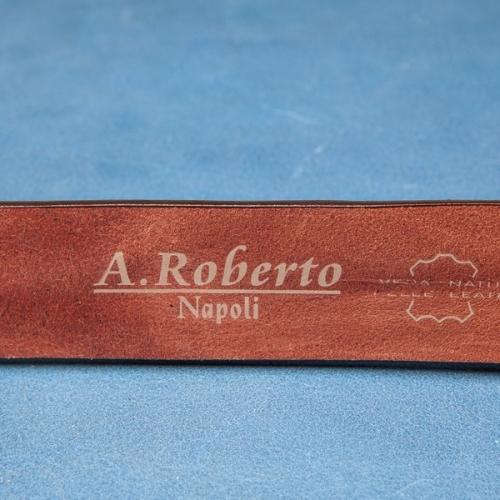 Мужской ремень A.Roberto Napoli J40/2224