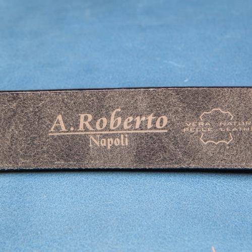 Мужской ремень A.Roberto Napoli J40/2225