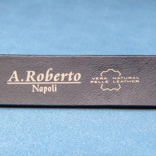Мужской ремень A.Roberto Napoli J40/2230