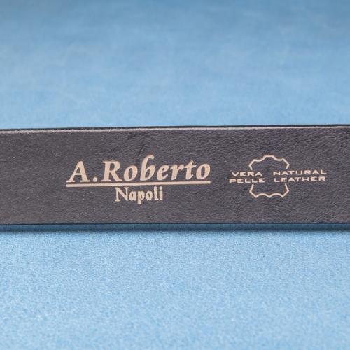 Мужской ремень A.Roberto Napoli J40/2231