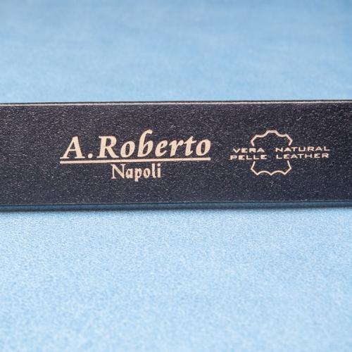 Мужской ремень A.Roberto Napoli J40/2234