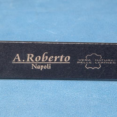 Мужской ремень A.Roberto Napoli J40/2235