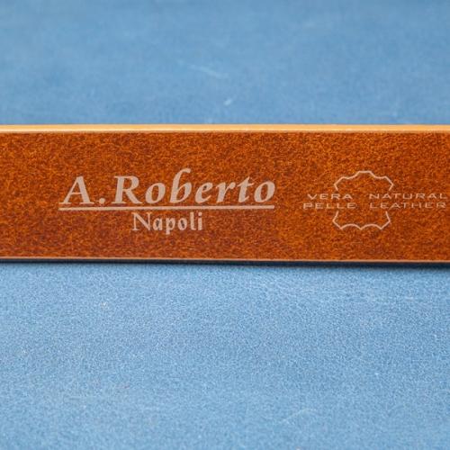Мужской ремень A.Roberto Napoli J40/2239
