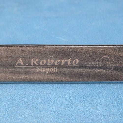 Мужской ремень A.Roberto Napoli J40/2243