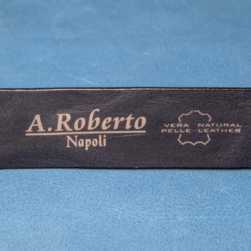 Мужской ремень A.Roberto Napoli J40/2244