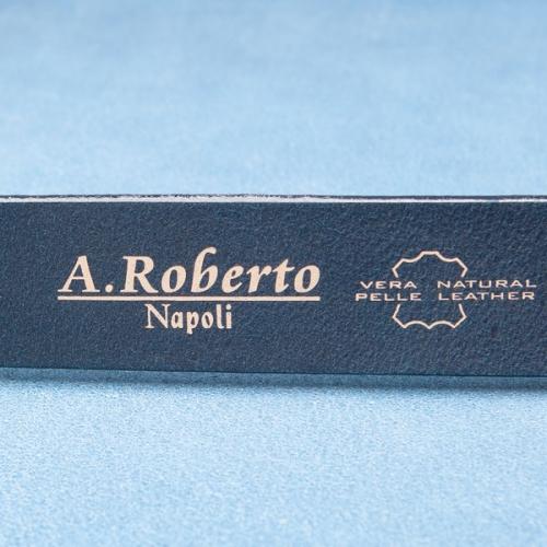 Мужской ремень A.Roberto Napoli J40/2245