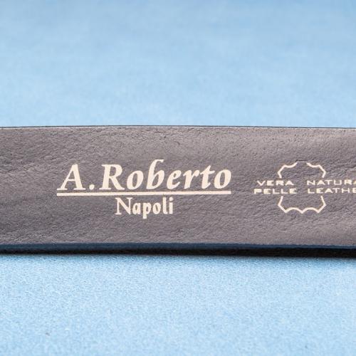 Мужской ремень A.Roberto Napoli J40/2246