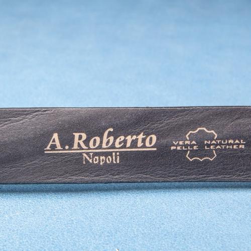 Мужской ремень A.Roberto Napoli J40/2252