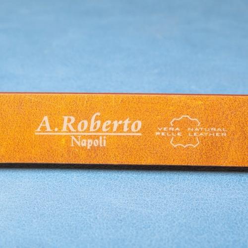 Мужской ремень A.Roberto Napoli J40/2253
