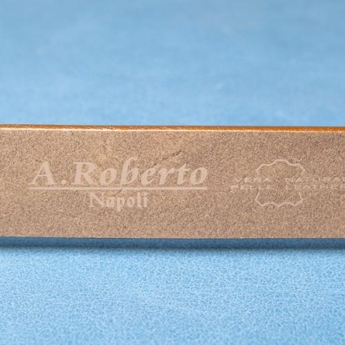 Мужской ремень A.Roberto Napoli J40/2254