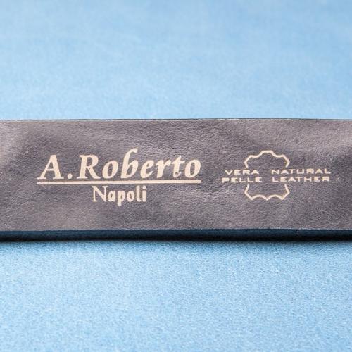 Мужской ремень A.Roberto Napoli J40/2258