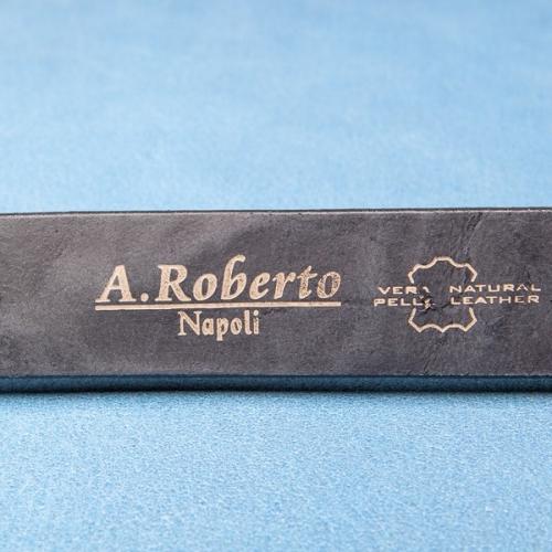 Мужской ремень A.Roberto Napoli J40/2260