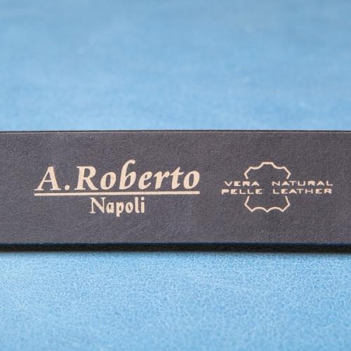 Мужской ремень A.Roberto Napoli J40/2261
