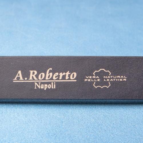 Мужской ремень A.Roberto Napoli J40/2262