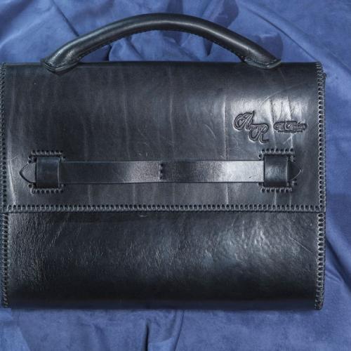 Мужские сумки для документов UD403-TINE