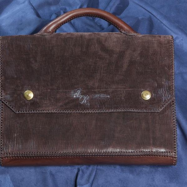 Мужские сумки для документов UD401-HOTM